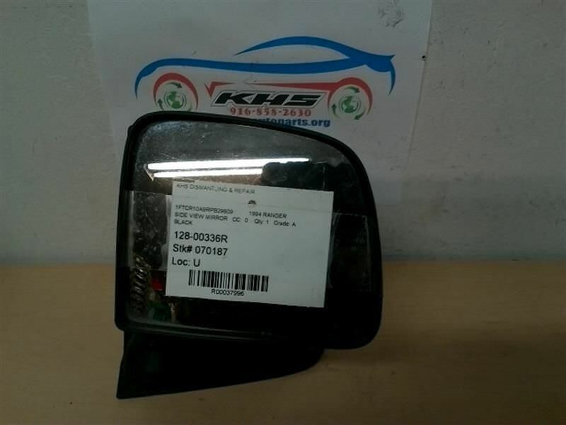 Primary image for Passenger Right Side View Mirror Manual Fits 93-94 RANGER 37996