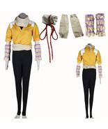 Bleach Shihouin Yoruichi anime cosplay costume Halloween party wear - $72.03