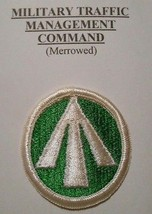MILITARY TRAFFIC MANAGEMENT COMMAND ( Merrowed ) LOT 67    - $4.89