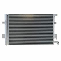 A/C CONDENSER GM3030252 FITS 04-13 CADILLAC XLR CHEVROLET CORVETTE V8 image 2