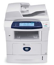 Xerox Phaser 3635MFP/SM Monochrome Laser Printer - 90 Day ON-SITE Xerox ... - $649.00