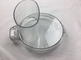 Cuisinart 10 Series Replacement LID Work Bowl Cover DLC-117BGTX - $18.69