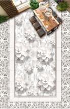3D Nostalgia Pattern 84 Floor Wall Paper Murals Wall Print AJ WALLPAPER UK Lemon - $68.78+