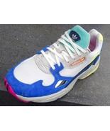 Adidas Originals Falcon W Cloud White/Blue BB9174 - $158.00