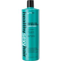 Sexy Hair Healthy Soy Moisturizing Conditioner 1000ml - $62.76