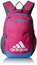 """adidas YOUNG CREATOR Large 17.5"""" School Travel or Camp Backpack w/ Lapto... - $39.59"""
