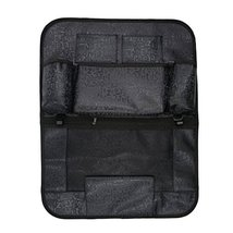 George Jimmy Multi-Functional Letter Car Storage Bag Seat Back Hanging O... - $449,10 MXN