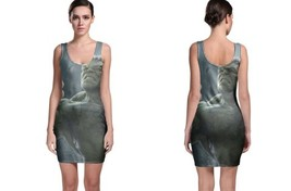 hulk so mad image Bodycon Dress - $21.99+