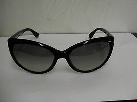 Original Damen Tom Ford Sonnenbrille Cat Eye Tf 231 Schwarz 01b Martina - $178.34