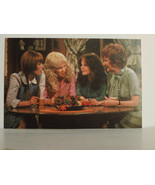 FP6 Mary Hartman Meeting of the Minds 1983 Cont Chrome Postcard Not Post... - $2.65