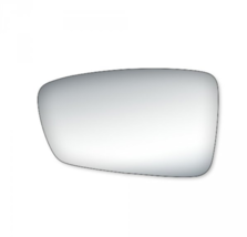 Fits 11-14 Sonata Left Driver Mirror Glass Lens  Models w/out Signal in ... - $15.79