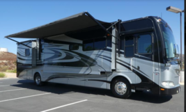 2011 40-Foot Thor Damon Tuscany FOR SALE IN Murrieta, CA 92562 image 1