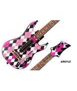 Skin Sticker Decal For Guitar Hero Live Remote Control Guitar Graphic AR... - $14.80