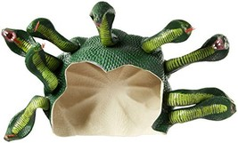 Forum Novelties Women's Medusa Costume Headpiece, Green, One Size - $24.89