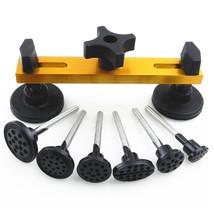 7pcs Dent Puller Tools Paintless Hail Damage Dent Remover Repair Kit - $28.00