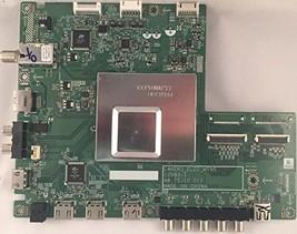 Vizio 55.75J01.001G Main Unit/Input/Signal Board 48.75J10.011