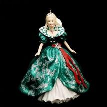 Vintage Barbie Ornament Christmas Tree 1995 Hallmark Keepsake Collector'... - $19.99