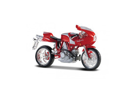 Ducati MH900E Diecast Model Motorcycle 18-51064 - $16.28