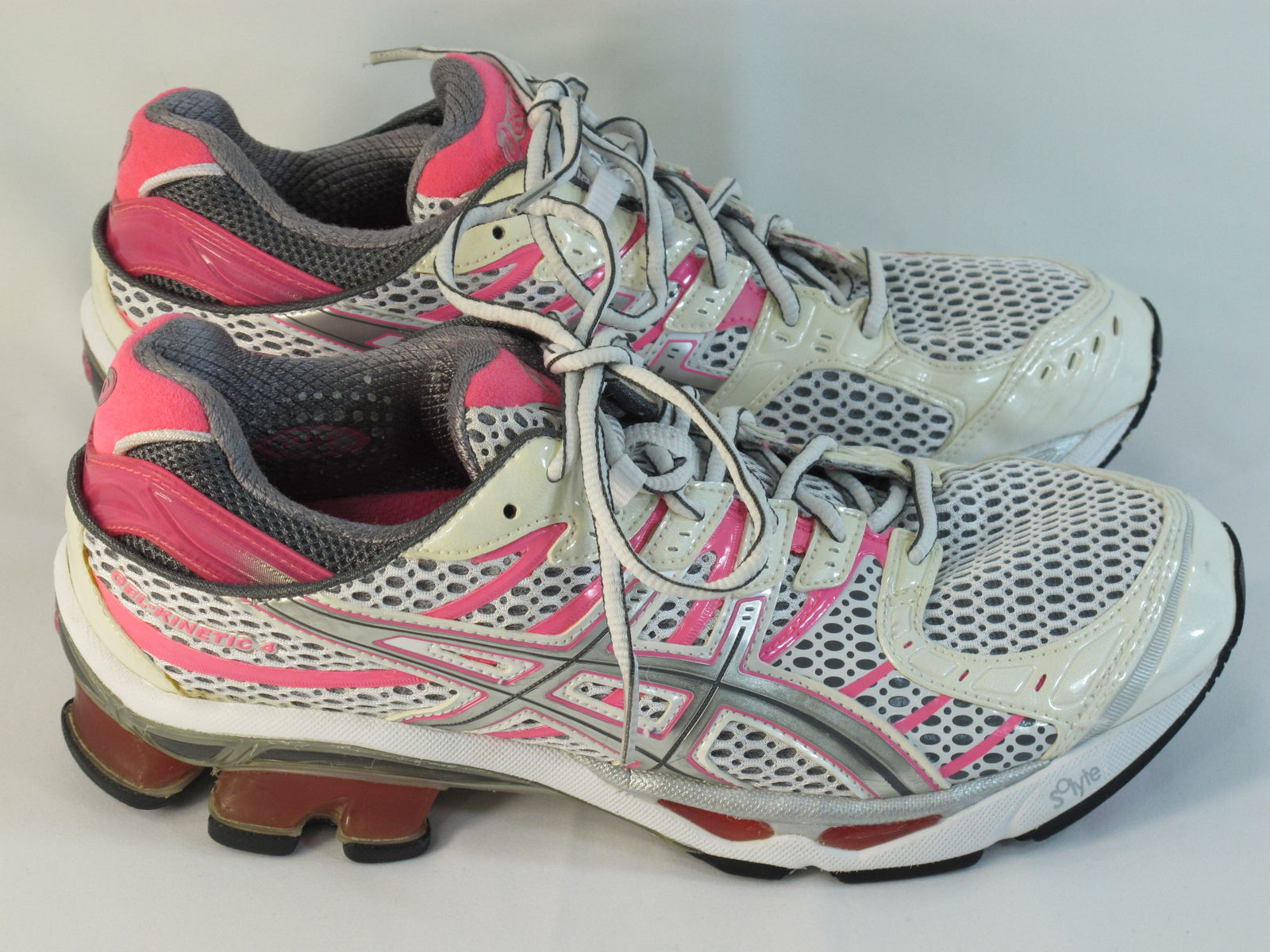 fc591faf6 ASICS Gel Kinetic 4 Running Shoes Women s and 50 similar items