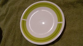 CORELLE MEMORY LANE BREAD / DESSERT PLATES 6.75 INCH x 4 NEW FREE USA SH... - $23.36