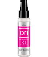 On Arousal Gel Ice 1 Fl. Oz. Bottle - $15.19