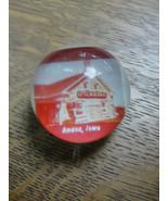Amana, Iowa, souvenir, handmade at Grove house, Alton, Ontario, Canada, old - $47.50