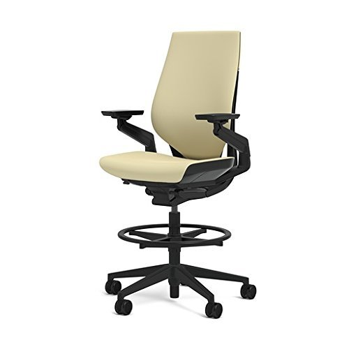 Surprising Steelcase Gesture 442 Stool Chair Cogent And 50 Similar Items Andrewgaddart Wooden Chair Designs For Living Room Andrewgaddartcom