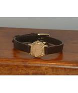 Pre-Owned Women's Seiko 1E20-5679 Dress Watch - $14.85