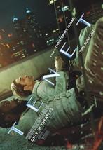Tenet Poster Christopher Nolan Movie Robert Pattinson Art Film Print 24x... - $9.90+