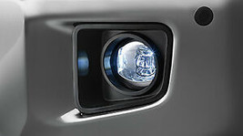 Genuine 2018-19 Toyota C-HR Fog Lamp Kit - $240.00