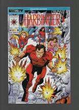 Harbinger #9 - September 1992 - Valiant Comics - Unity 16 - Children of ... - $5.39