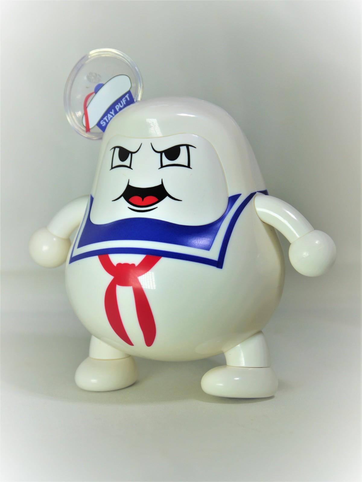 Bandai daruma club ghostbusters marshmallow man 03