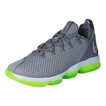 Men's LeBron XIV Low Dunkman Basketball Shoes, 878636 005 Multi Sizes Du... - $116.96
