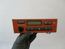 #3883J Lexus ES300 98 99 00 01 Oem Dash Temp Ac Heat Air Climate Control Switch - $11.88