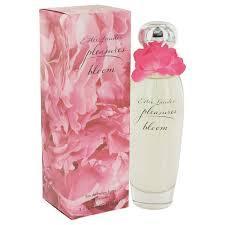 Aaestee lauder pleasures bloom perfume 3.4 oz