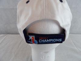 Reebok SUPER BOWL XLI INDIANAPOLIS COLTS Champions Locker Room Cap image 3