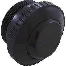 """Pentair 540001 1.5"""" MPT Slotted Orifice Black Pool Inlet Fitting - $15.12"""