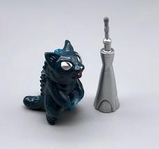 Max Toy Godzilla Blue Micro Negora - Rare image 4