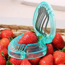 TTLIFE Slicer Stainless Steel Kitchenware Plastic Fruit - $15.95