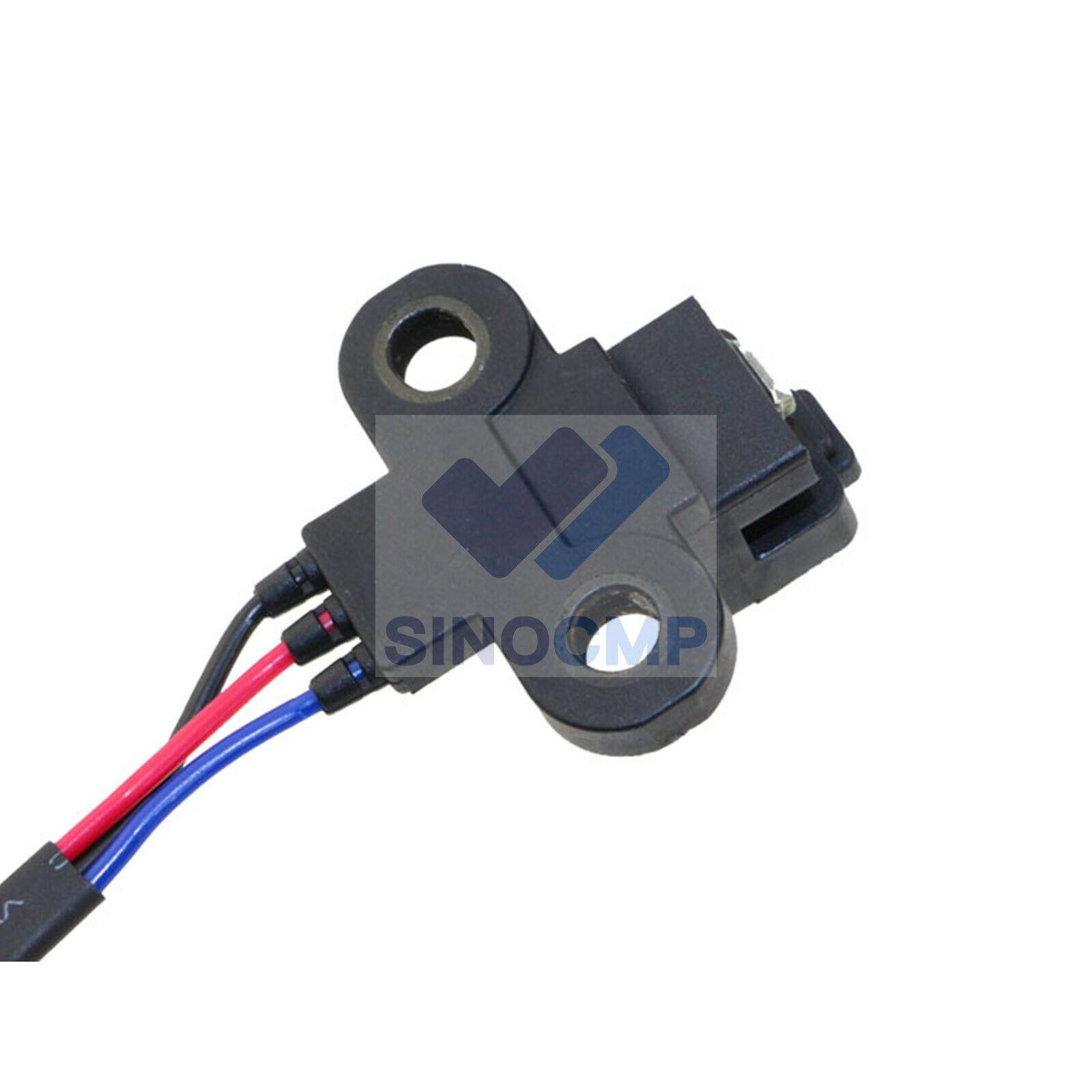 MD342826 J5T25871 Crankshaft Position Sensor For Mitsubishi Montero Challenger