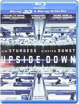 Upside Down [Blu-ray 3D + Blu-ray] (2011)