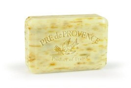 Pre De Provence French Bar Soap Angel Trumpet 250g 8.8 Ounce Shea Butter... - $8.75