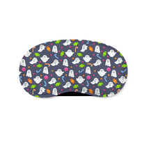 Ghosts with Candy Sleeping Mask - $15.99+