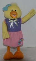 Prima Creations BBK K067 Decorative Girl Duck Figurine Not A Toy image 2