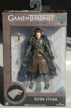 FUNKO Game of Thrones Legacy Collection ROBB STARK #11 Series 2 ACTION F... - $12.60