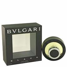 BVLGARI BLACK (Bulgari) by Bvlgari Women's Eau De Toilette Spray (Unisex) 2.5 oz - $49.15