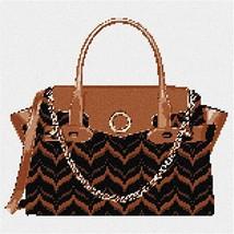 pepita Women's Bargello Collection Handbag Needlepoint Kit - $188.00