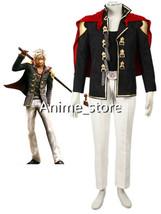 cos3496 Final Fantasy Type-0 Suzaku Peristylium Class Zero NO.9 Nine Cos... - $281.99