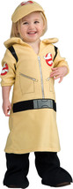 Ghostbusters Girl Infant Toddler Costume - Infant 6-12 Months - $25.57