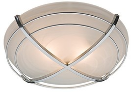 Hunter 81030 Halcyon Bathroom Exhaust Fan and Light in Contemporary Cast Chrome - $999.99